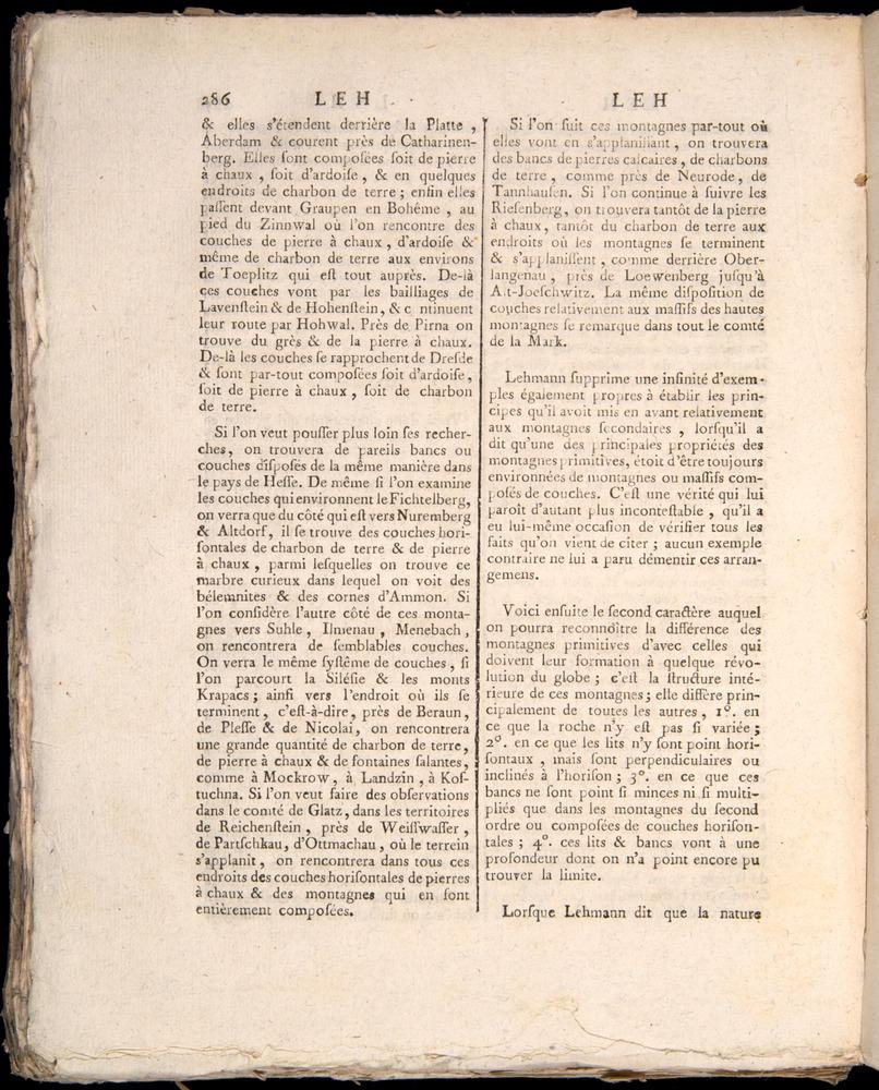 Image of EncyclopedieMethodique-GeographiePhysique-1794-v1-pt1-286