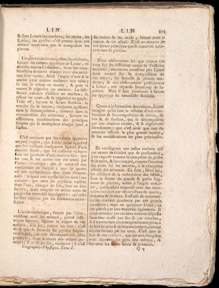 Image of EncyclopedieMethodique-GeographiePhysique-1794-v1-pt1-305