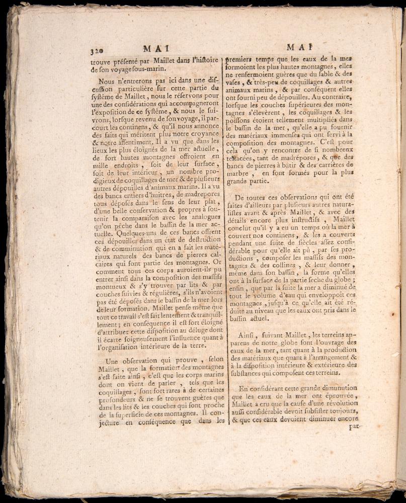 Image of EncyclopedieMethodique-GeographiePhysique-1794-v1-pt1-320
