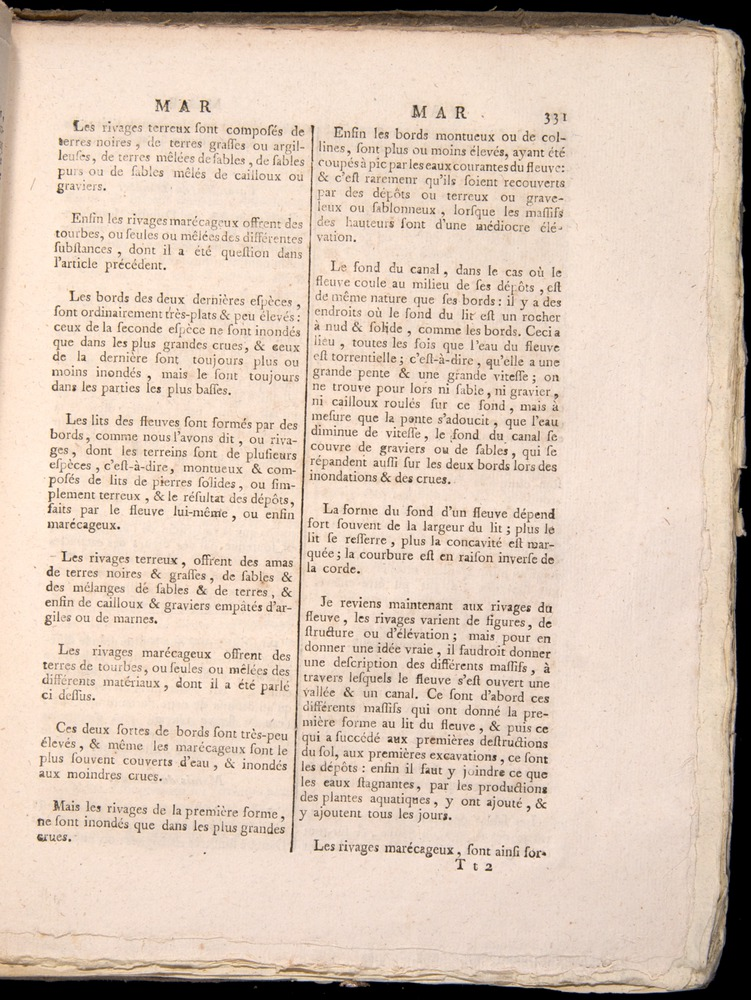 Image of EncyclopedieMethodique-GeographiePhysique-1794-v1-pt1-331