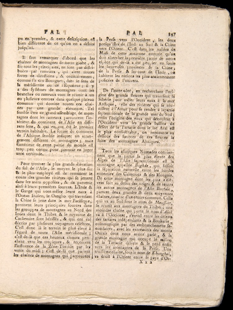 Image of EncyclopedieMethodique-GeographiePhysique-1794-v1-pt1-347
