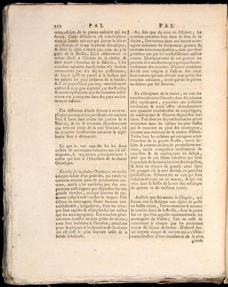 Image of EncyclopedieMethodique-GeographiePhysique-1794-v1-pt1-352