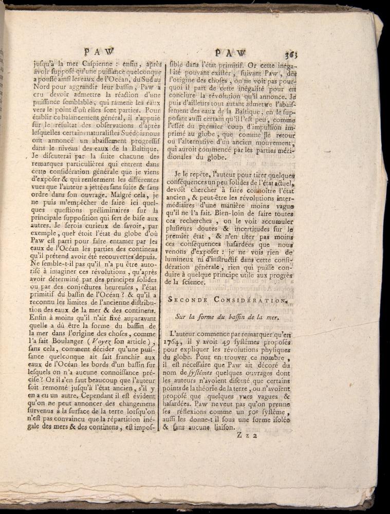 Image of EncyclopedieMethodique-GeographiePhysique-1794-v1-pt1-363
