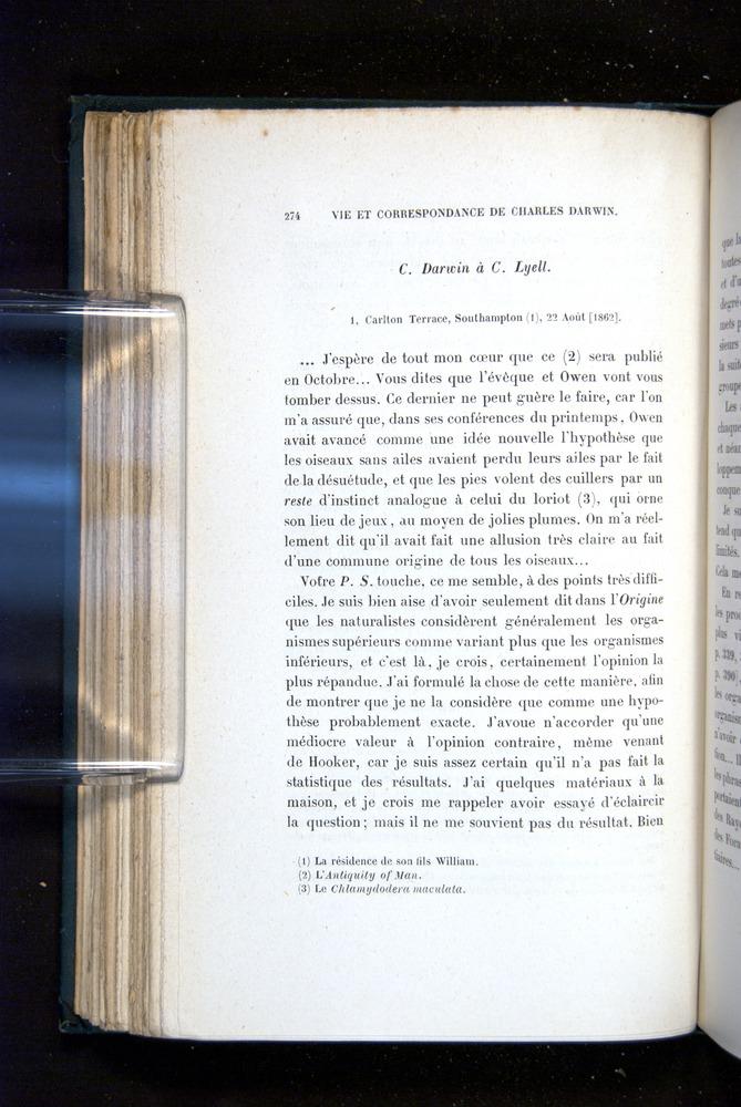 Image of Darwin-F1514.2-1888-274