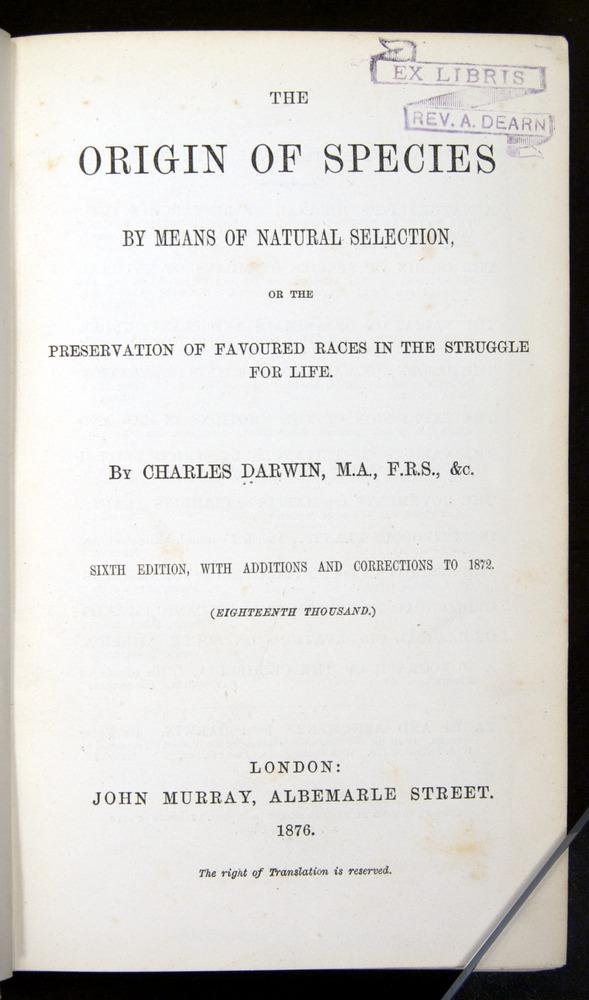 Image of Darwin-F401-1876-000-tp2