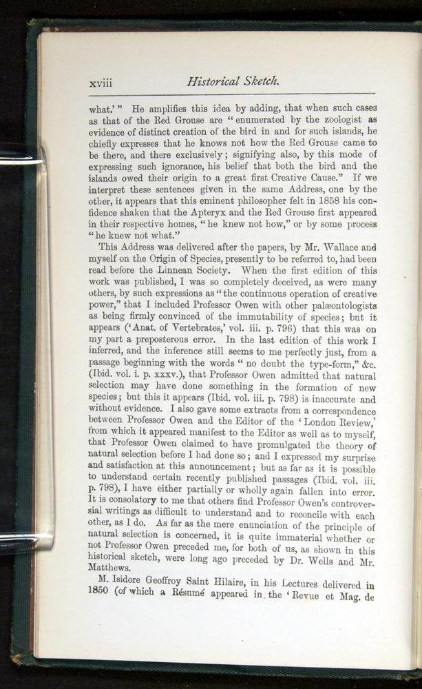 Image of Darwin-F401-1876-000-z18