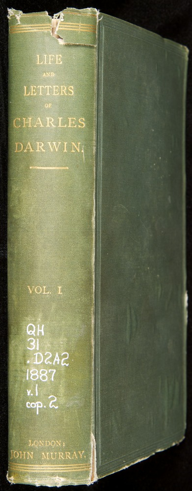Image of Darwin-F1453.1-1887-000-book