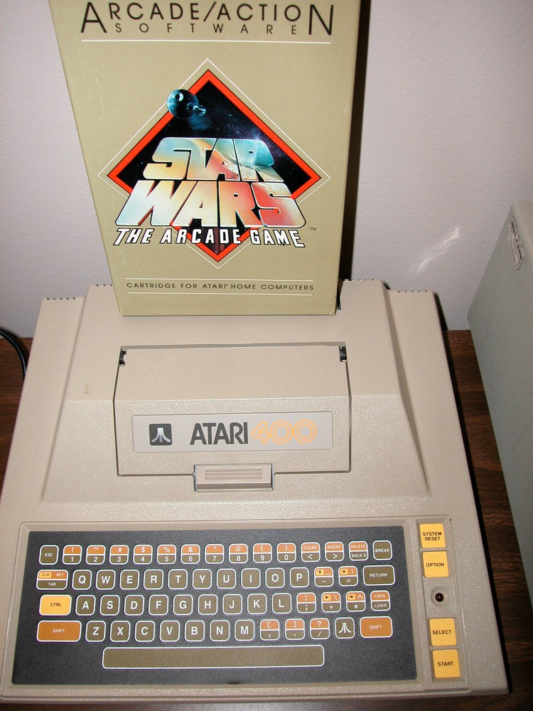 Image of Computers-Atari