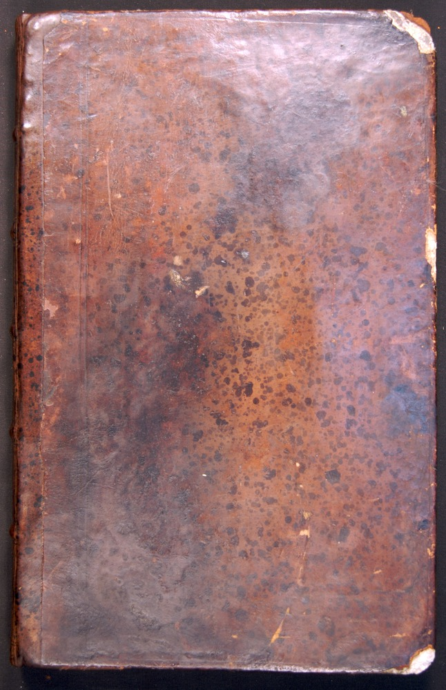 Image of Burnet-1684-000-cover