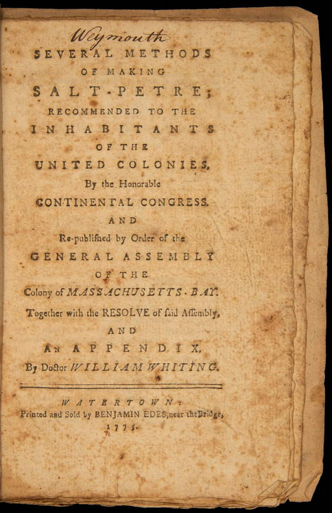 Image of ContinentalCongress-1775-000-tp