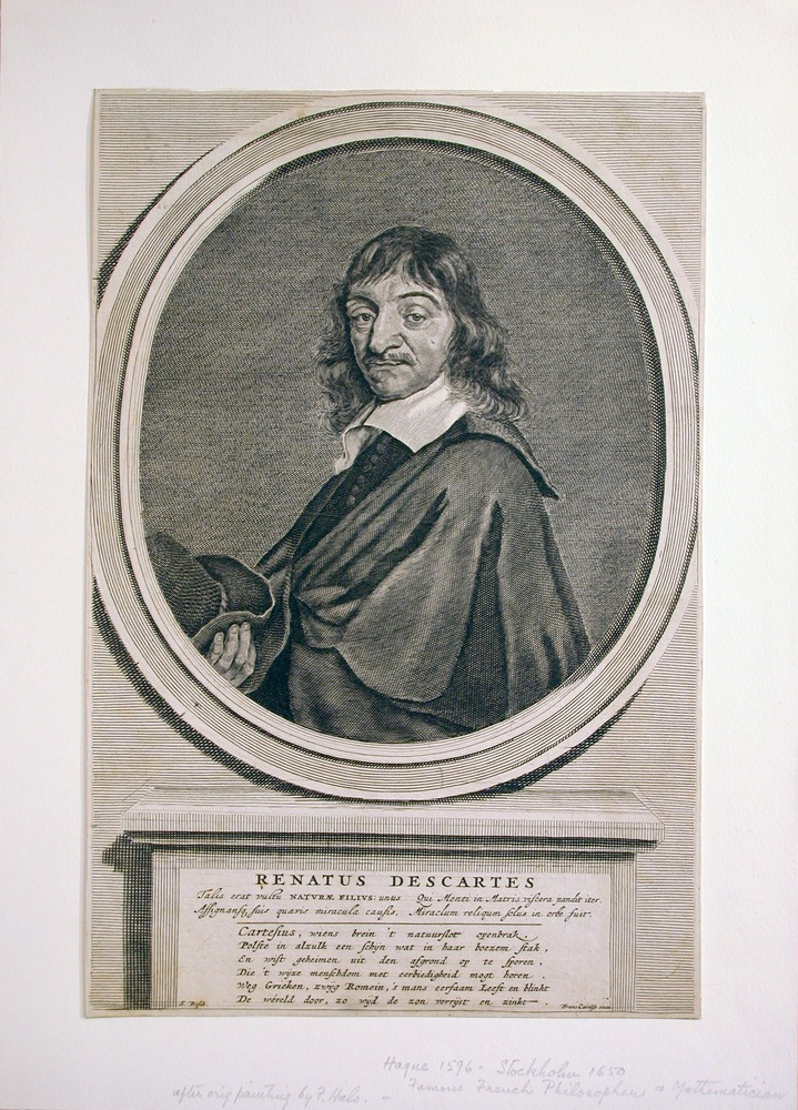 Image of Descartes-Portrait-LPC-001