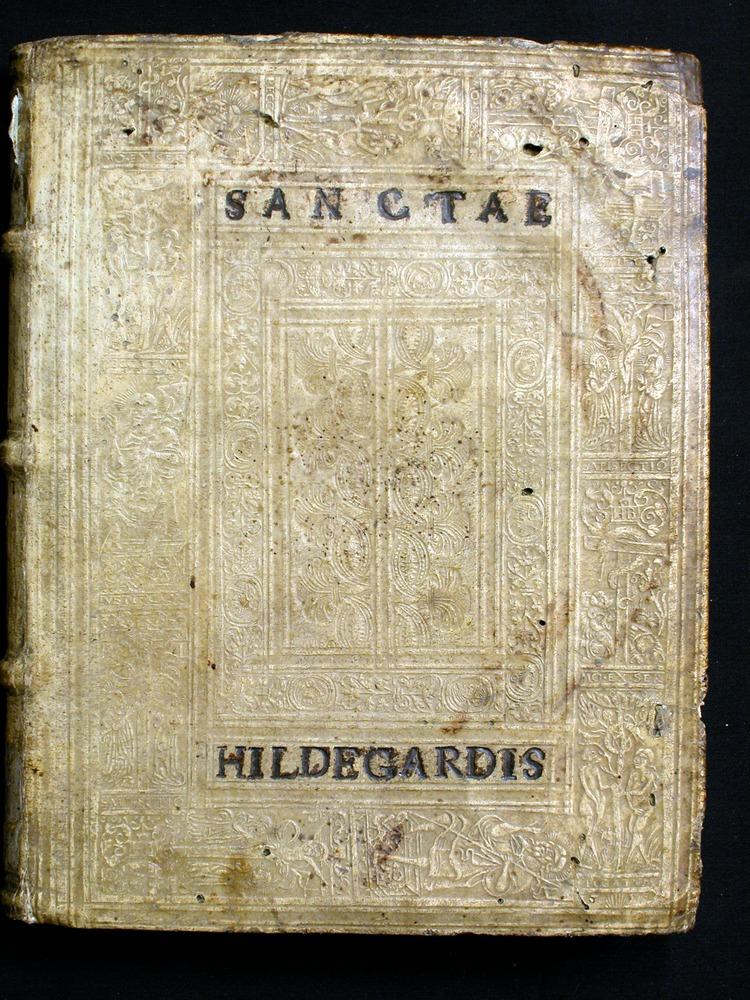 Image of Hildegard-1566-000acover