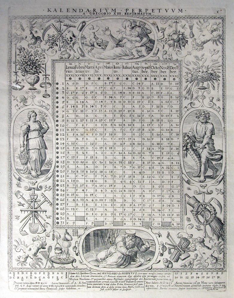 Image of Kalendarium