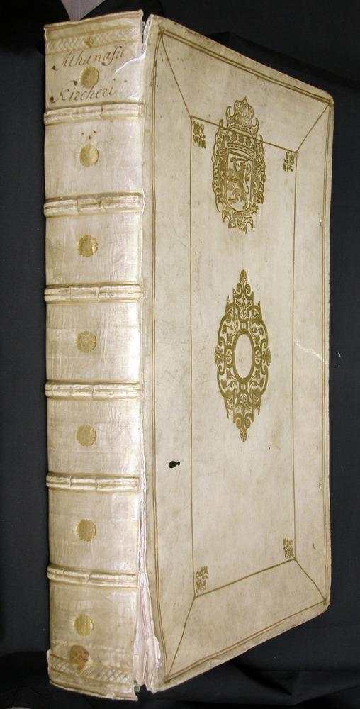Image of Kircher-1665-v1-000-book