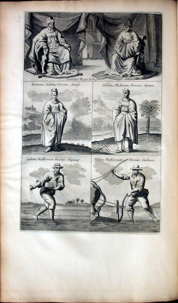 Image of Kircher-1667-pl-11