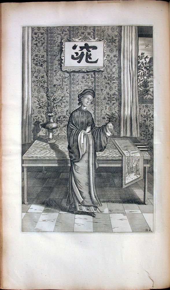Image of Kircher-1667-pl-15