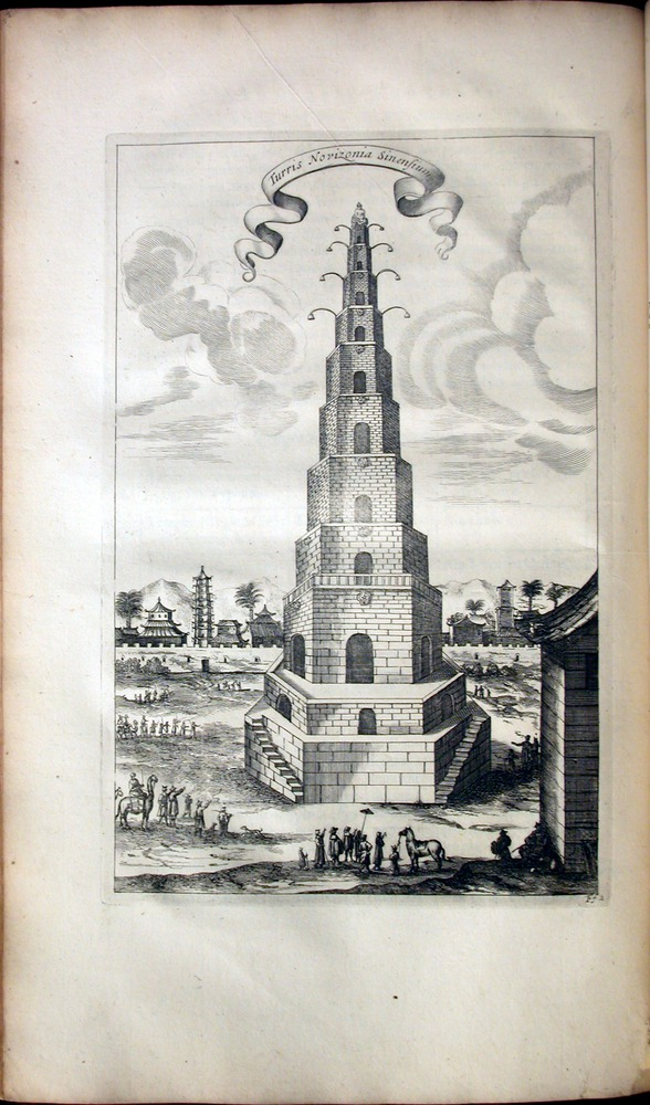 Image of Kircher-1667-pl-16