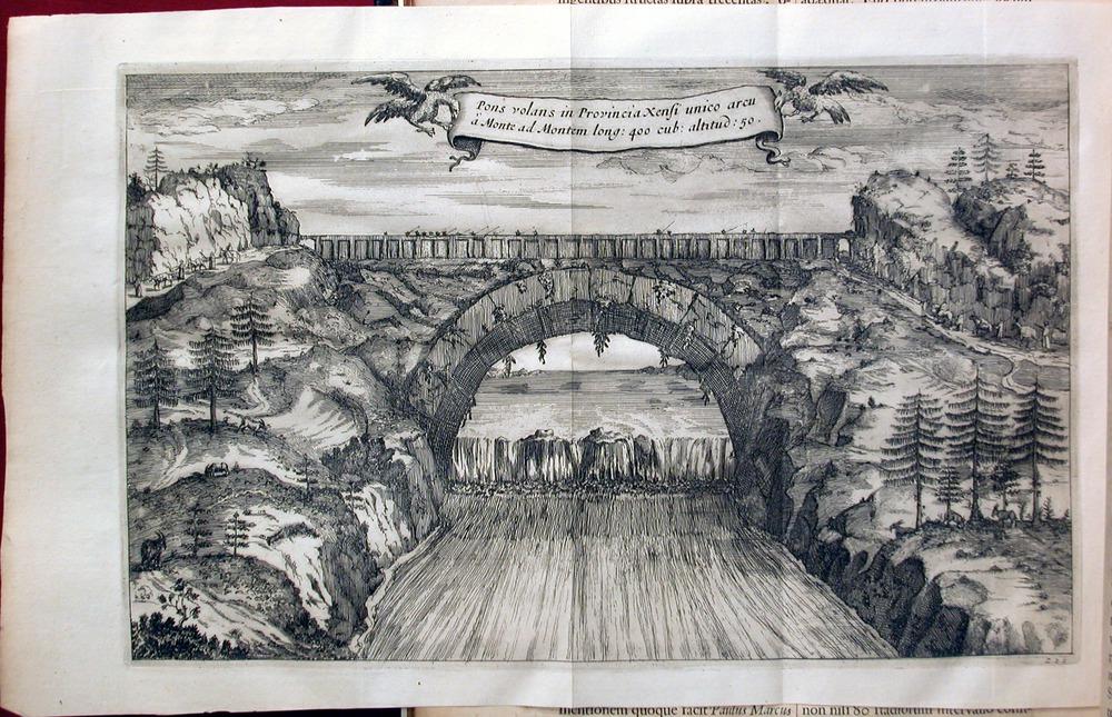 Image of Kircher-1667-pl-25