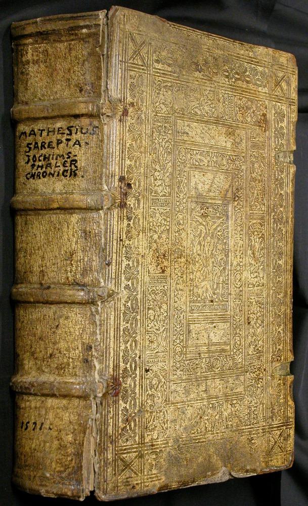 Image of Mathesius-1571-000-book