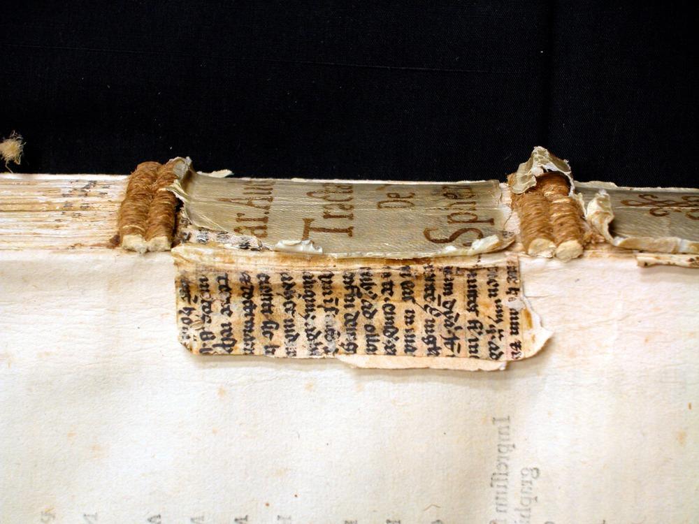 Image of Sacrobosco-1531-pre-repair