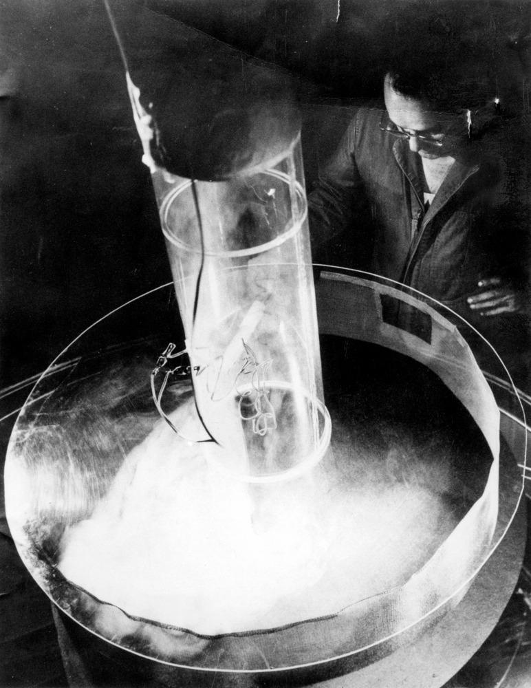 Image of Ward-1970-WardWithSimulator