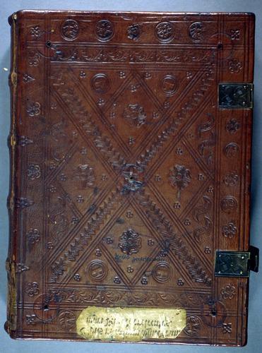Image of Crescenzi-1471-frontcover