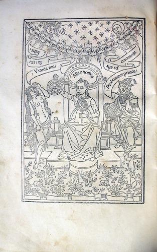 SacroBosco, 1488