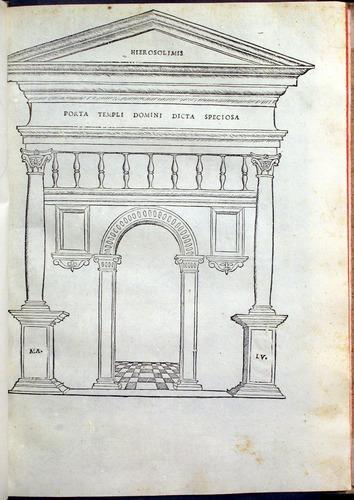 Image of Pacioli-1509-pl-3-porta