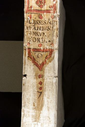 Image of Aldrovandi-1570-0000-book