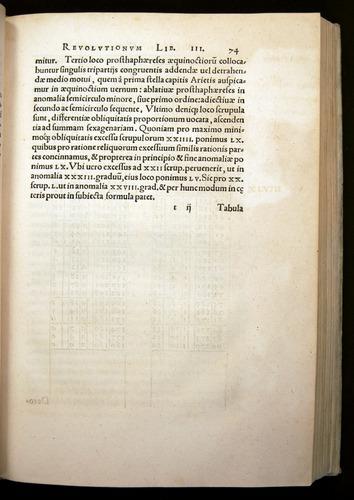 Image of Copernicus-1543-074