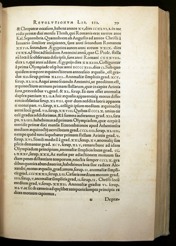 Image of Copernicus-1543-077