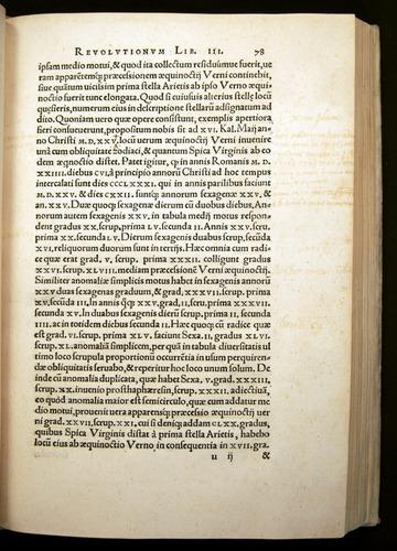 Image of Copernicus-1543-078