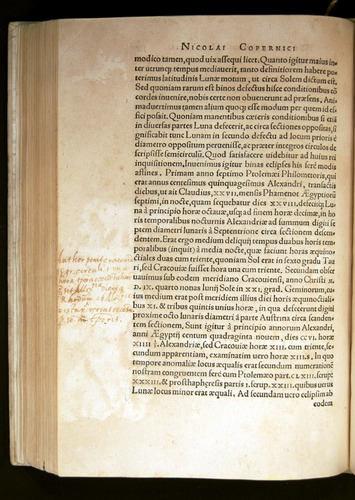 Image of Copernicus-1543-115v