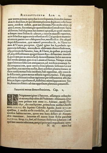 Image of Copernicus-1543-143