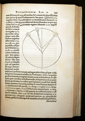 Image of Copernicus-1543-144