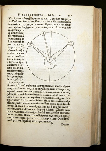 Image of Copernicus-1543-145