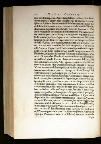 Image of Copernicus-1543-160v