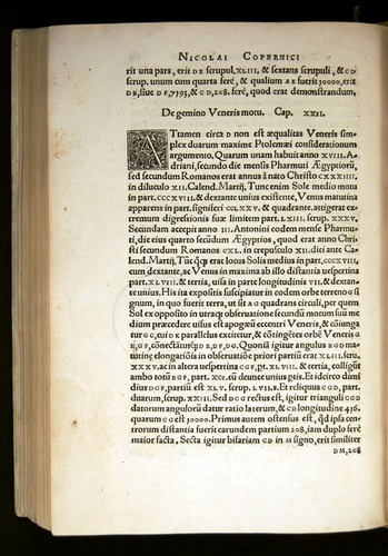 Image of Copernicus-1543-161v