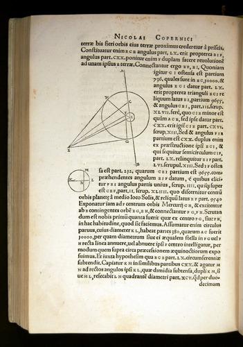 Image of Copernicus-1543-167v