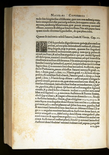 Image of Copernicus-1543-185v