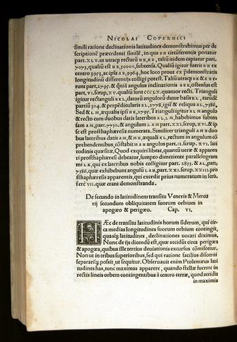 Image of Copernicus-1543-188v