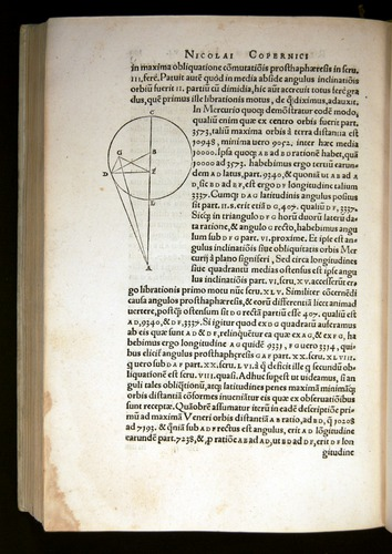 Image of Copernicus-1543-190v