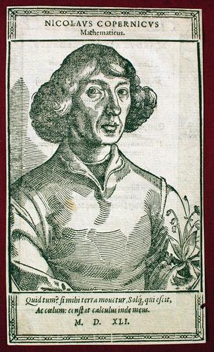 Image of Copernicus-Portrait-SPC-1541-Exhibit-