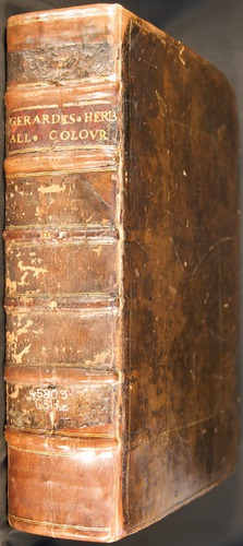 Image of Gerard-1597-0000-book
