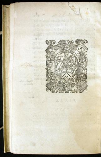 Image of Gesner-1565a-0169v-colophon