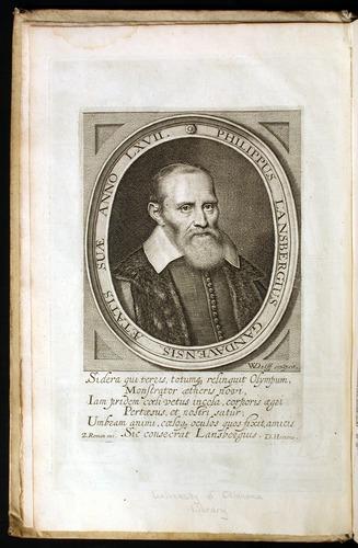 Image of Lansberge-1663-000-portrait