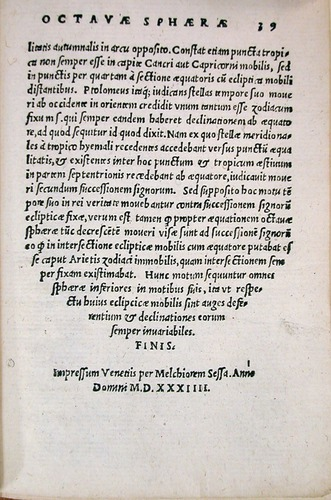 Image of Peurbach-1534-zcolophon