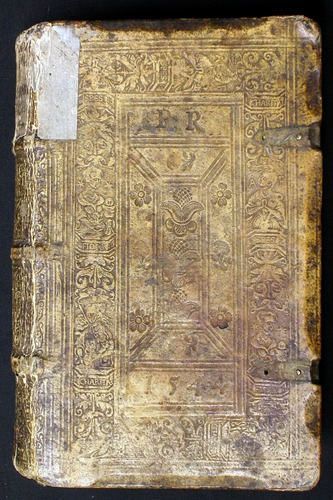 Image of Peurbach-1542-000-cover1