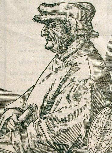 Image of Stoeffler-Portrait-SPC-Woodcut-det2