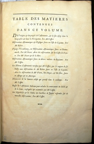 Image of AcademieDesSciencesRecueil-1693-tpcontents
